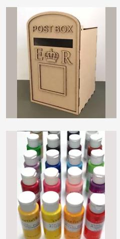 wed post box 3