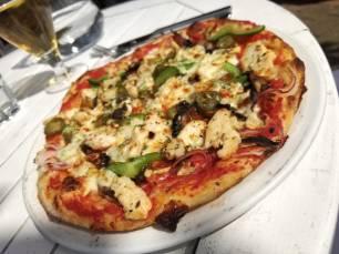Croma Pizza
